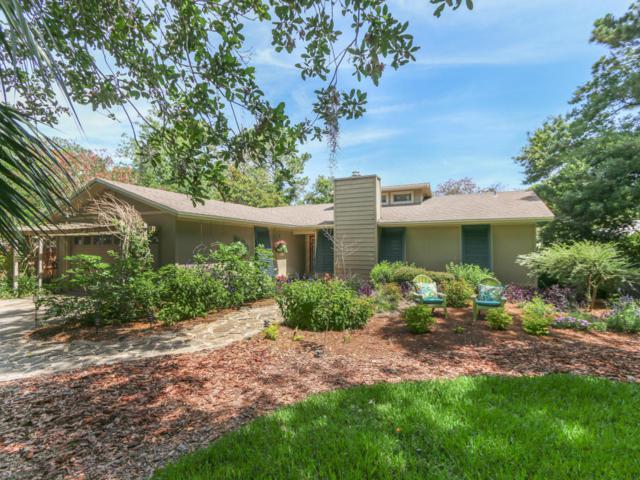 4922 Plantation Oaks Dr, Fernandina Beach, FL 32034 (MLS #940346) :: EXIT Real Estate Gallery