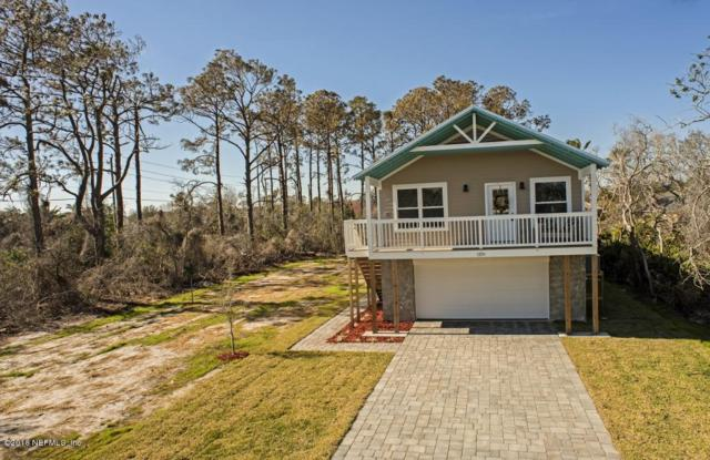 5395 Third St, St Augustine, FL 32080 (MLS #940357) :: Memory Hopkins Real Estate