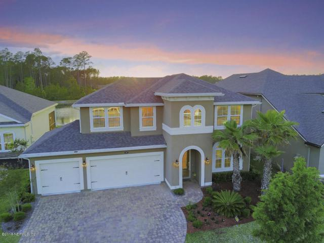 152 Stony Ford Dr, Ponte Vedra, FL 32081 (MLS #940359) :: The Hanley Home Team