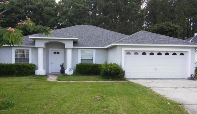 1760 Glen Laurel Dr, Middleburg, FL 32068 (MLS #940365) :: EXIT Real Estate Gallery