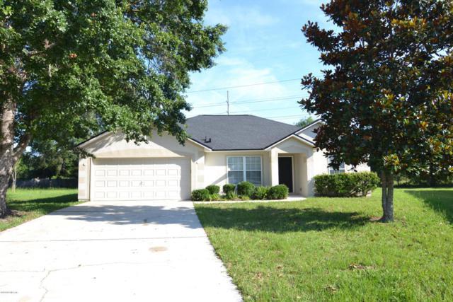 6781 Plum Lake Dr N, Jacksonville, FL 32222 (MLS #940366) :: St. Augustine Realty