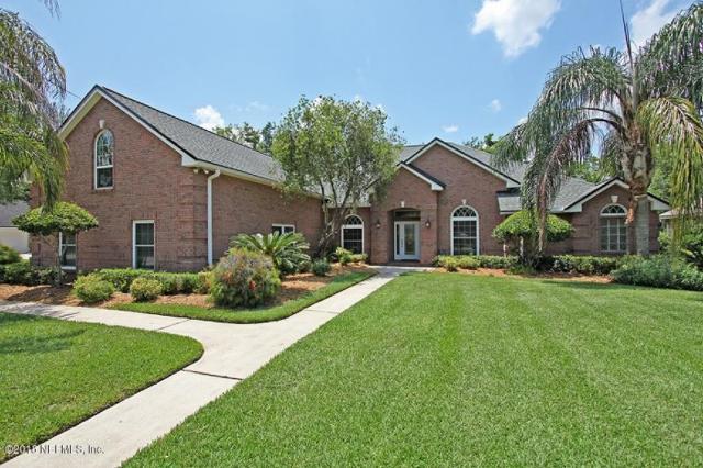 1277 Cunningham Creek Dr, St Johns, FL 32259 (MLS #940375) :: The Hanley Home Team
