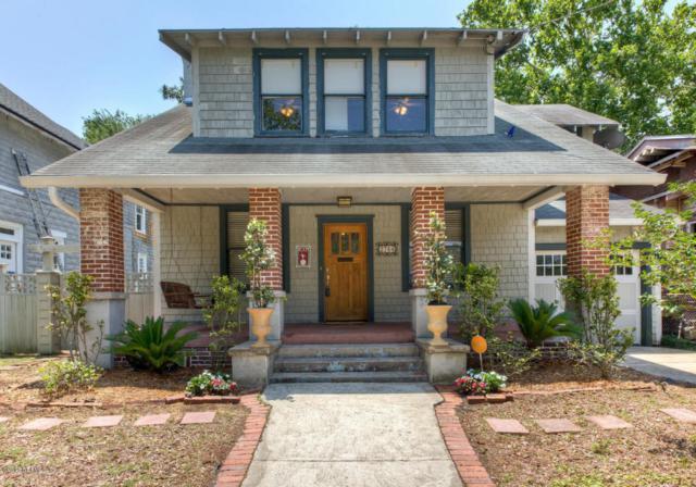 2766 Lydia St, Jacksonville, FL 32205 (MLS #940385) :: The Hanley Home Team