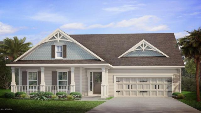68 Sunrise Vista Way, Ponte Vedra, FL 32081 (MLS #940428) :: EXIT Real Estate Gallery