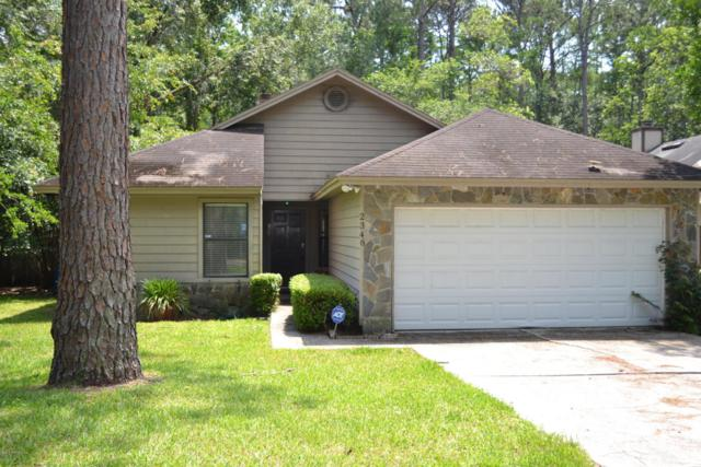 2346 Blossom Ridge Dr N, Jacksonville, FL 32218 (MLS #940434) :: EXIT Real Estate Gallery