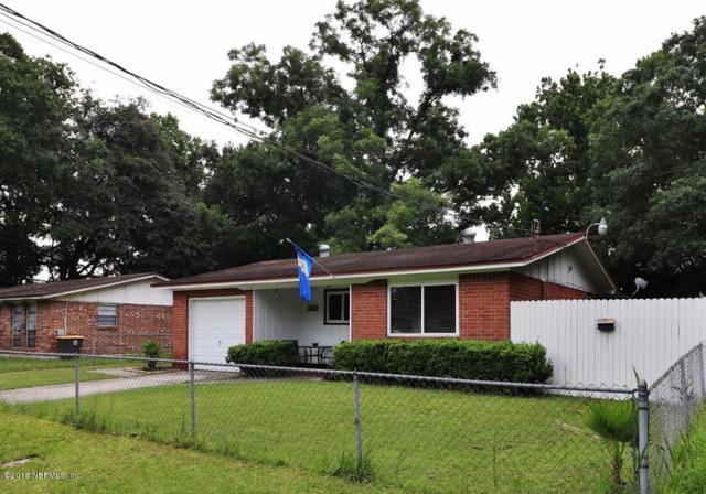 4516 Hunt St, Jacksonville, FL 32254 (MLS #940444) :: The Hanley Home Team