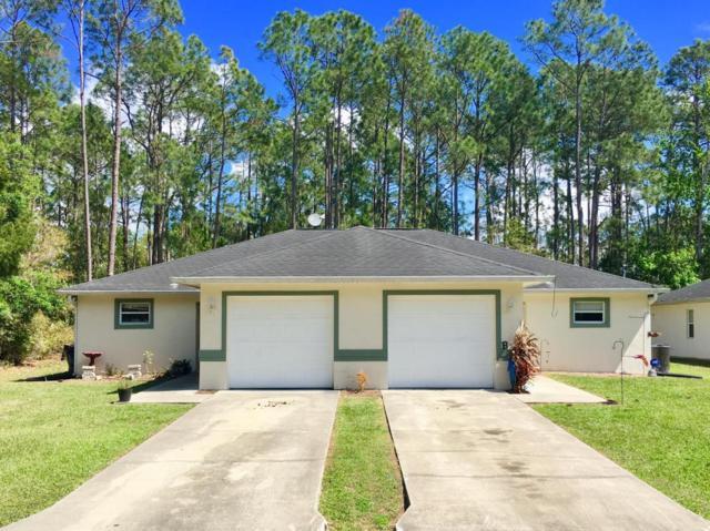 15 Bunker View Dr, Palm Coast, FL 32137 (MLS #940451) :: 97Park