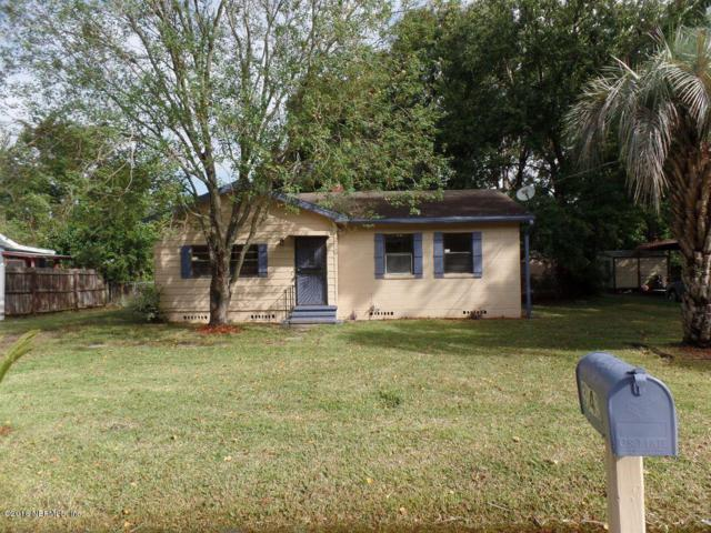 3343 Mabry Ter, Jacksonville, FL 32254 (MLS #940458) :: EXIT Real Estate Gallery