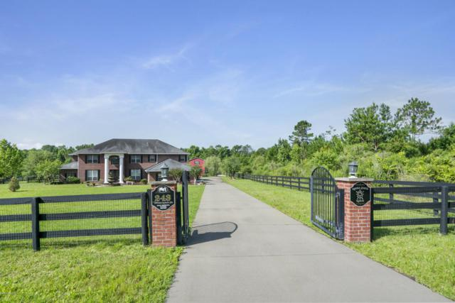 243 Towers Ranch Dr, St Augustine, FL 32092 (MLS #940469) :: EXIT Real Estate Gallery