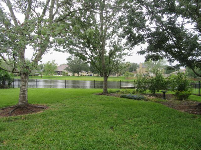281 N Lake Cunningham Ave, Jacksonville, FL 32259 (MLS #940478) :: The Hanley Home Team