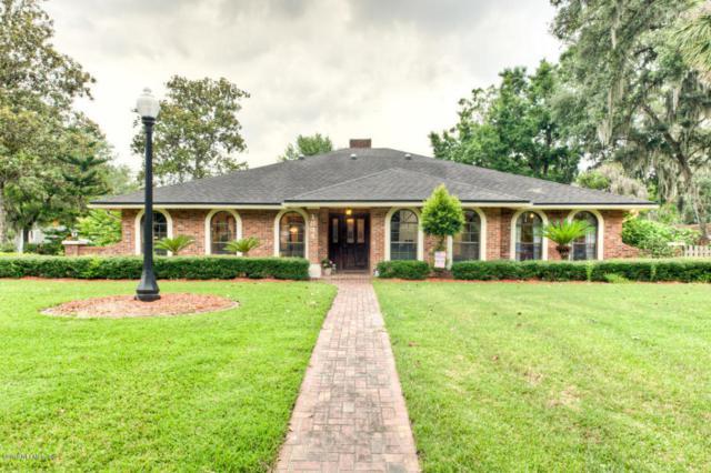1844 Swiss Oaks St, Jacksonville, FL 32259 (MLS #940494) :: EXIT Real Estate Gallery