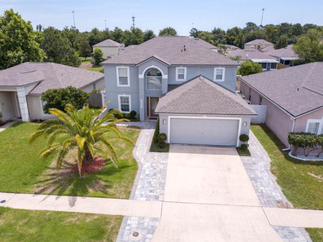 2621 Sunrise Ridge Ln, Jacksonville, FL 32211 (MLS #940500) :: EXIT Real Estate Gallery