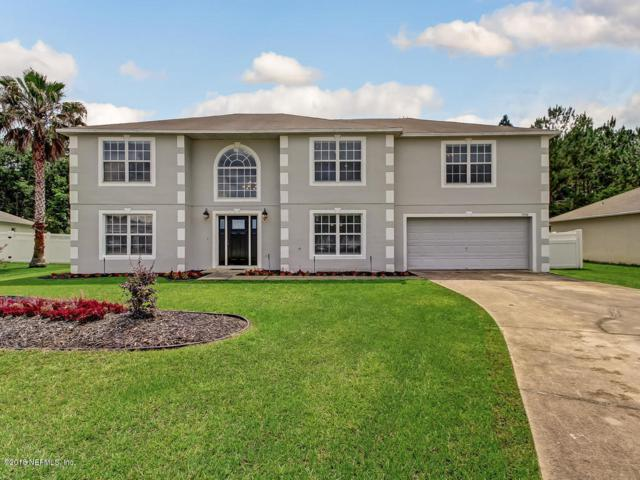 3504 Steelgate Ct, Middleburg, FL 32068 (MLS #940501) :: EXIT Real Estate Gallery