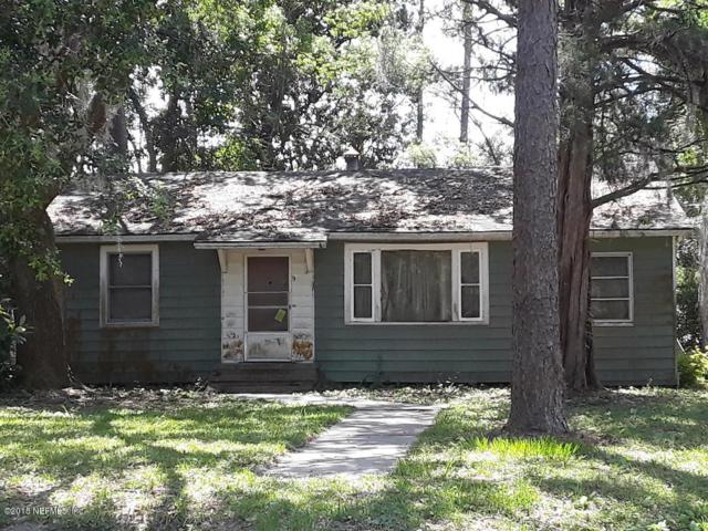 9574 Carbondale Dr E, Jacksonville, FL 32208 (MLS #940512) :: The Hanley Home Team