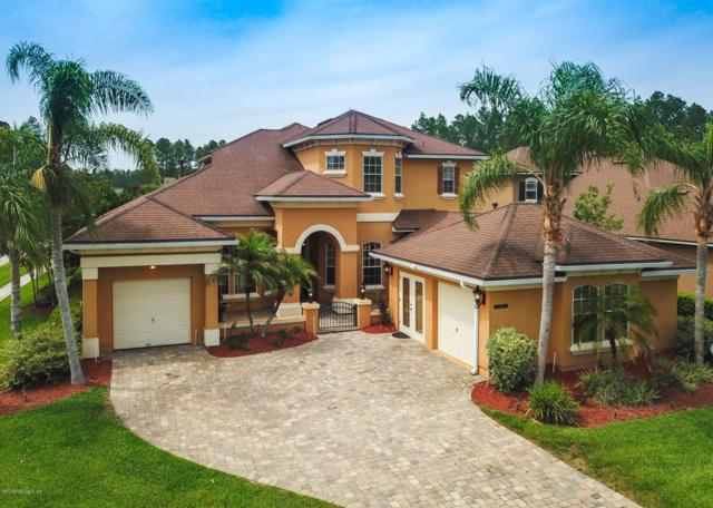 401 Paisley Pl, St Johns, FL 32259 (MLS #940522) :: EXIT Real Estate Gallery