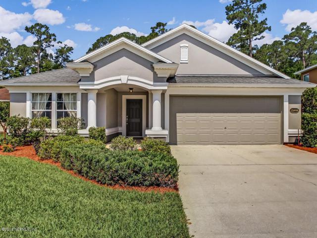 12658 Pine Marsh Way, Jacksonville, FL 32226 (MLS #940526) :: The Hanley Home Team