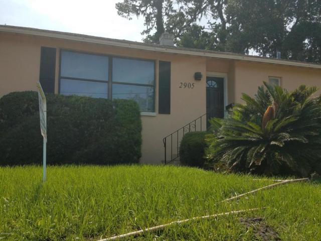 2905 Hendricks Ave, Jacksonville, FL 32207 (MLS #940537) :: The Hanley Home Team
