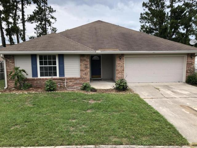 8509 Blazing Star Rd, Jacksonville, FL 32210 (MLS #940543) :: EXIT Real Estate Gallery