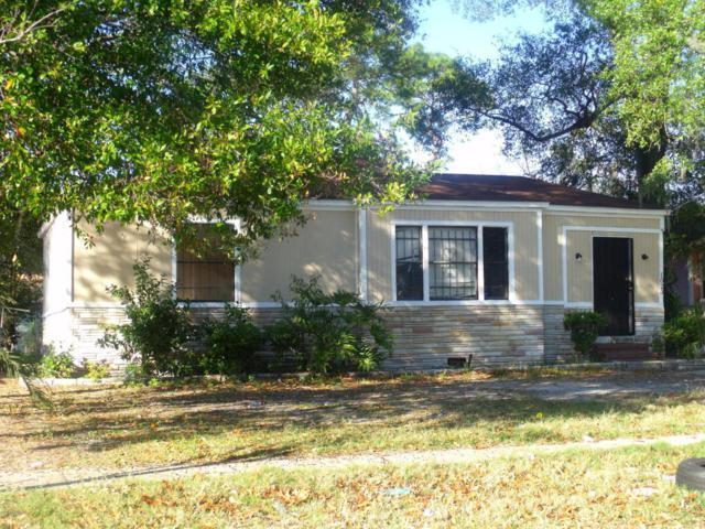 1023 Brandywine St, Jacksonville, FL 32208 (MLS #940571) :: Florida Homes Realty & Mortgage