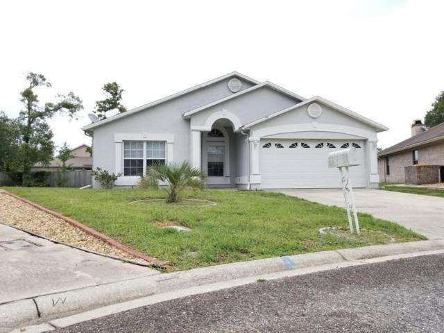 3299 Lake Effie Ct N, Jacksonville, FL 32277 (MLS #940575) :: St. Augustine Realty