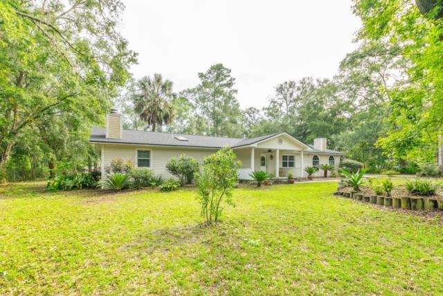 4755 Herton Rd, Jacksonville, FL 32258 (MLS #940576) :: CrossView Realty