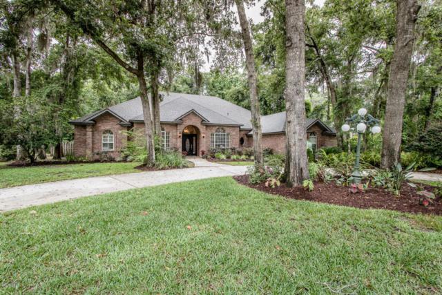 2388 Coleen Ln, Fleming Island, FL 32003 (MLS #940582) :: EXIT Real Estate Gallery