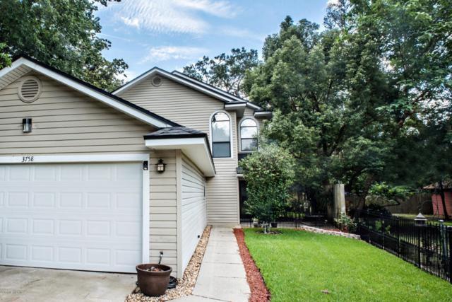 3758 Glencove Ave, Jacksonville, FL 32205 (MLS #940584) :: The Hanley Home Team