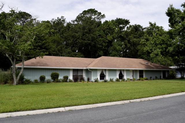 3542 Sheldon Rd, Orange Park, FL 32073 (MLS #940592) :: The Hanley Home Team