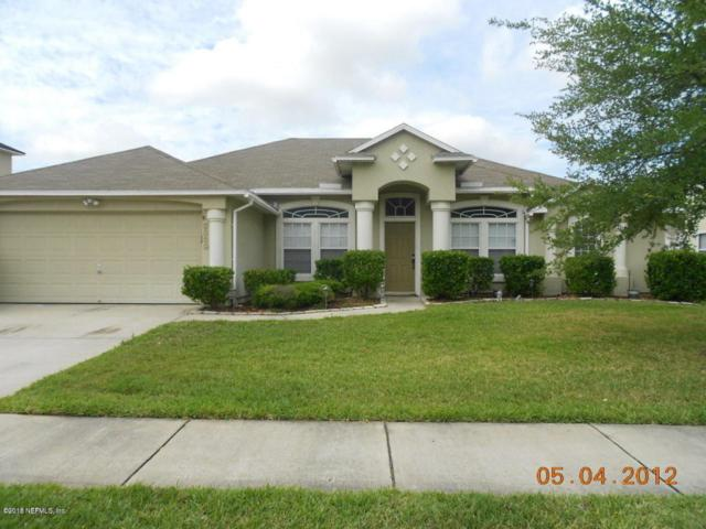 2392 Watermill Dr, Orange Park, FL 32073 (MLS #940600) :: Perkins Realty