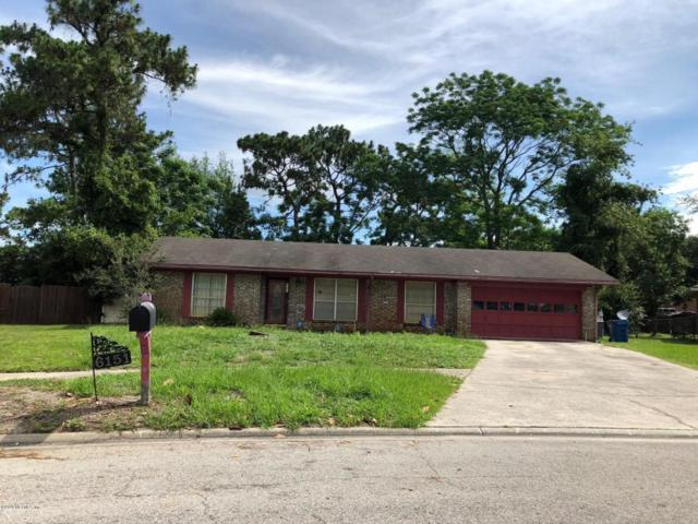 6151 Raintree Rd, Jacksonville, FL 32277 (MLS #940601) :: The Hanley Home Team