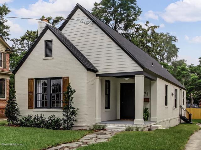 2771 Southwood Ln, Jacksonville, FL 32207 (MLS #940602) :: The Hanley Home Team
