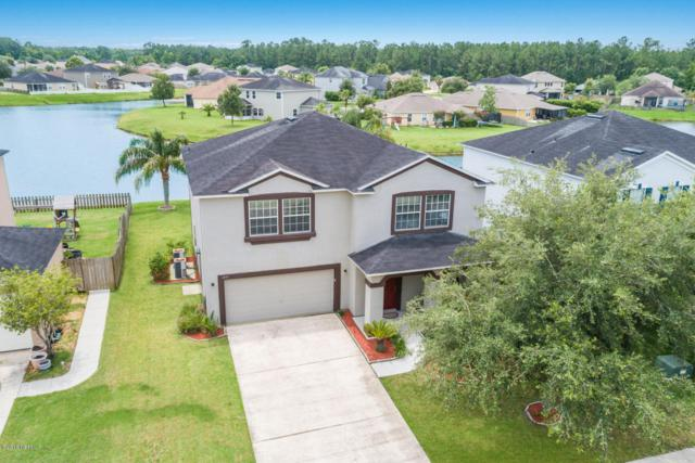 2057 Creekmont Dr, Middleburg, FL 32068 (MLS #940615) :: EXIT Real Estate Gallery