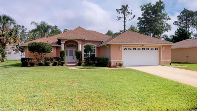 95 Renshaw Dr, Palm Coast, FL 32164 (MLS #940622) :: The Hanley Home Team