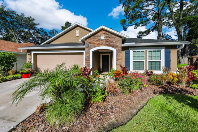 9502 Abby Glen Cir, Jacksonville, FL 32257 (MLS #940624) :: Keller Williams Atlantic Partners