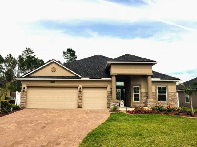 410 Rondel Cove, Orange Park, FL 32065 (MLS #940627) :: EXIT Real Estate Gallery