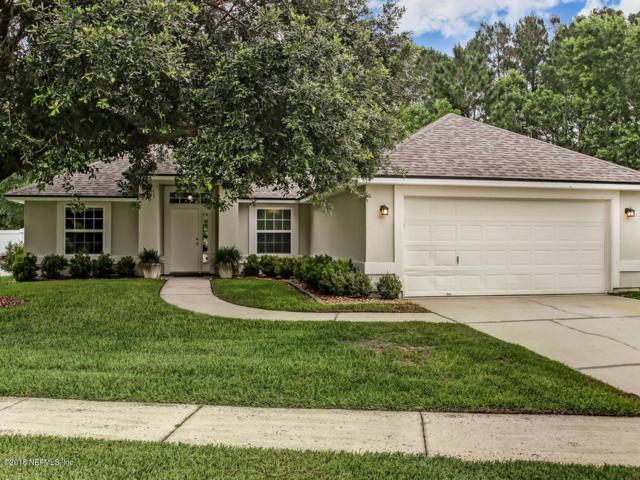 1989 Hollington Dr, Jacksonville, FL 32246 (MLS #940632) :: The Hanley Home Team