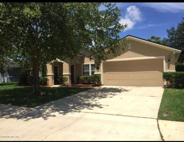 12229 Pebble Point Dr W, Jacksonville, FL 32218 (MLS #940638) :: EXIT Real Estate Gallery