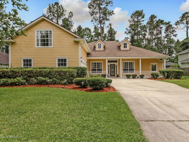 2544 Benjamin Rd, Jacksonville, FL 32223 (MLS #940640) :: EXIT Real Estate Gallery