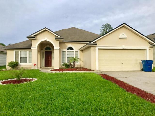 297 Southern Rose Dr, Jacksonville, FL 32225 (MLS #940641) :: EXIT Real Estate Gallery