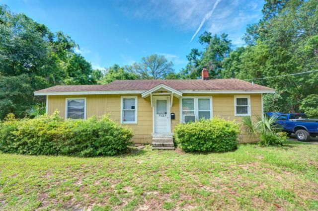 9724 Bradley Rd, Jacksonville, FL 32246 (MLS #940643) :: St. Augustine Realty