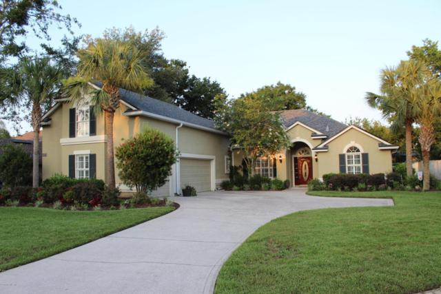 704 Bearberry Ct, Jacksonville, FL 32259 (MLS #940644) :: EXIT Real Estate Gallery