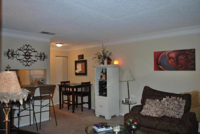 100 Fairway Park Blvd #1207, Ponte Vedra Beach, FL 32082 (MLS #940653) :: EXIT Real Estate Gallery
