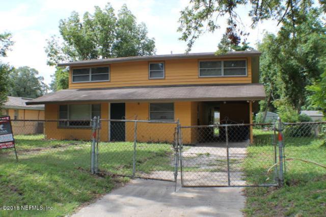 8832 Hare Ave, Jacksonville, FL 32211 (MLS #940682) :: The Hanley Home Team