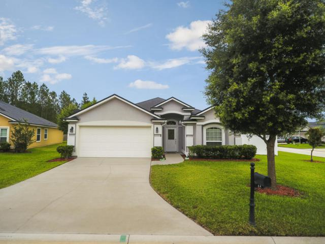 14 Victoria Falls Way, St Augustine, FL 32092 (MLS #940689) :: EXIT Real Estate Gallery
