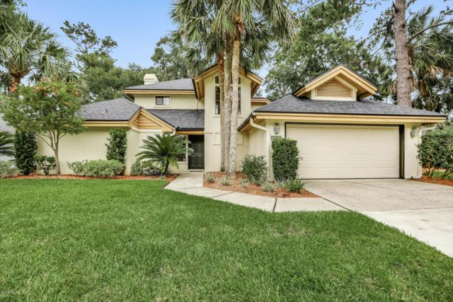 6038 Bridgewater Cir, Ponte Vedra Beach, FL 32082 (MLS #940701) :: The Hanley Home Team