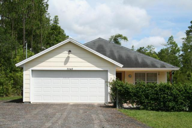 3046 Wintergreen St, Middleburg, FL 32068 (MLS #940726) :: RE/MAX WaterMarke