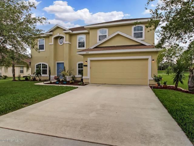 1441 Riva Del Garda Way, St Augustine, FL 32092 (MLS #940729) :: EXIT Real Estate Gallery