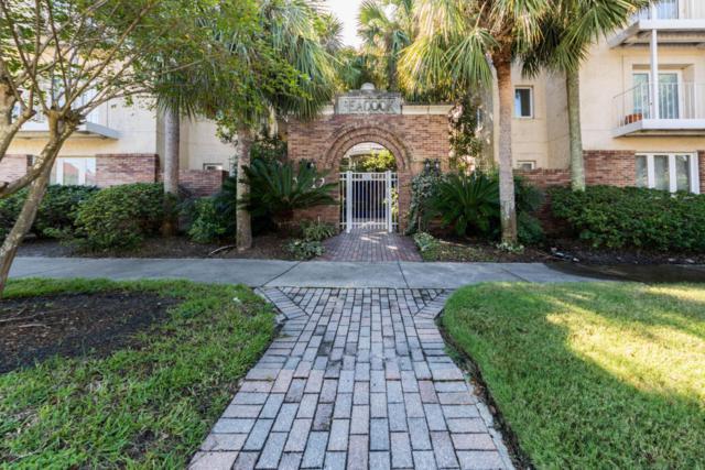 2912 St Johns Ave #10, Jacksonville, FL 32205 (MLS #940731) :: Berkshire Hathaway HomeServices Chaplin Williams Realty