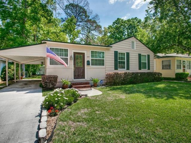 1319 Rensselaer Ave, Jacksonville, FL 32205 (MLS #940733) :: EXIT Real Estate Gallery