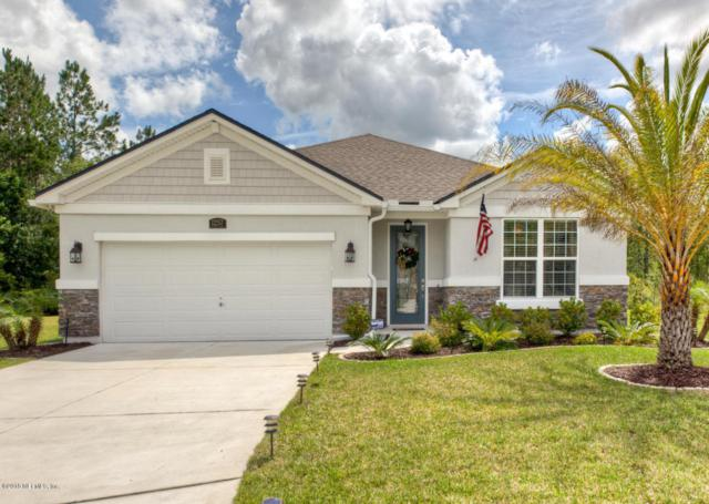 1257 Luffness Dr, Jacksonville, FL 32221 (MLS #940736) :: EXIT Real Estate Gallery